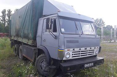 КамАЗ 4310 1980 в Івано-Франківську