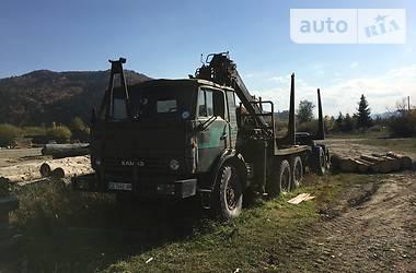 КамАЗ 4310 1993 в Черновцах