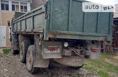 КамАЗ 4310 1985 в Ивано-Франковске