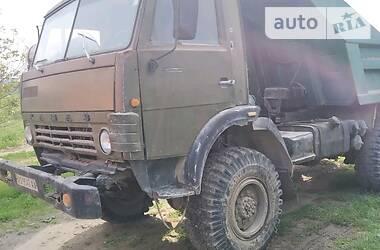КамАЗ 4310 1989 в Хусте