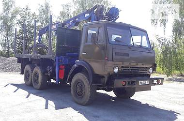 КамАЗ 4310 1993 в Хмельницком