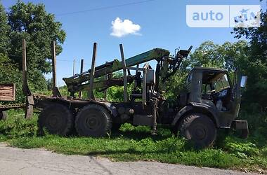 КамАЗ 4310 1992 в Броварах