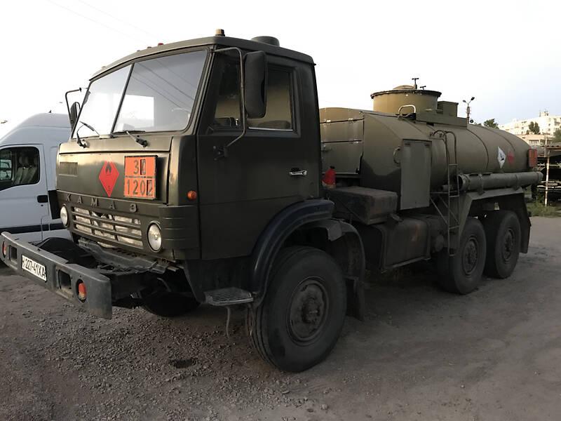 КамАЗ 4310 1993 в Одессе