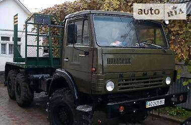 КамАЗ 4310 1988 в Иршаве