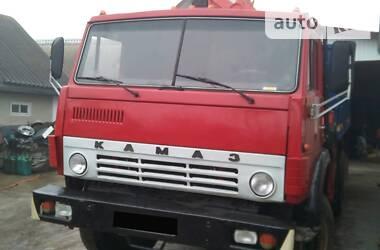 КамАЗ 4310 1990 в Каменец-Подольском