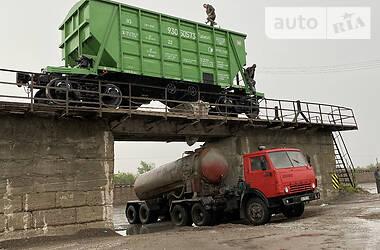 Цементовоз КамАЗ 4310 1999 в Ужгороді