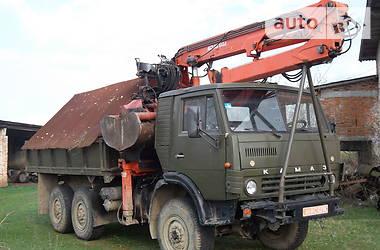 КамАЗ 4310  1993