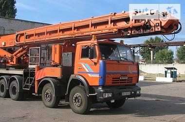 КамАЗ 43114 2007 в Харькове