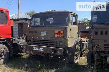 КамАЗ 43253 1993 в Харкові