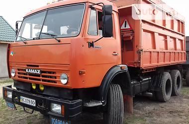 КамАЗ 45142 2005 в Радехове