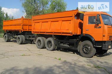 КамАЗ 45142 2006 в Запорожье