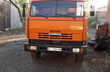 КамАЗ 45142 2007 в Киеве