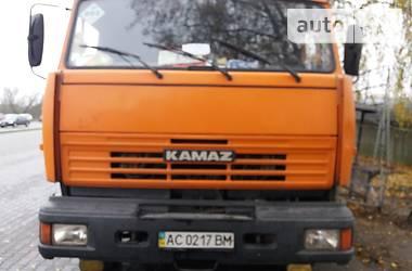 КамАЗ 45143 2012 в Луцке