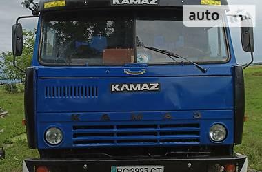КамАЗ 45143 1982 в Луцке