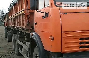 КамАЗ 45144 2012 в Луцке