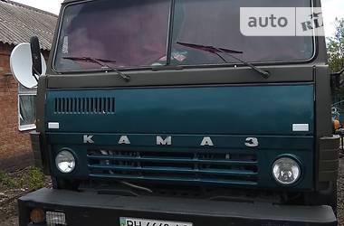КамАЗ 5230 1991 в Одесі