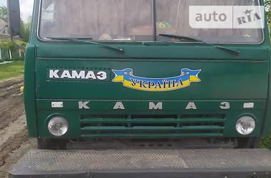КамАЗ 5230 1987 в Старой Синяве