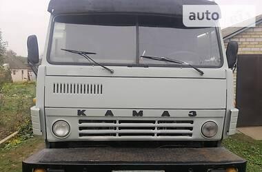 КамАЗ 5230 1987 в Вольнянске