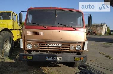 КамАЗ 5230 1993 в Кременчуге