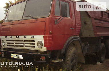 КамАЗ 5311 1991 в Николаеве