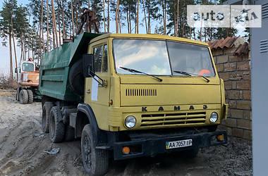 КамАЗ 5311 1989 в Киеве