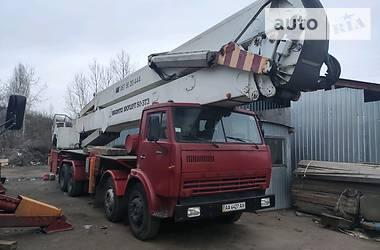 КамАЗ 5315 1986 в Киеве