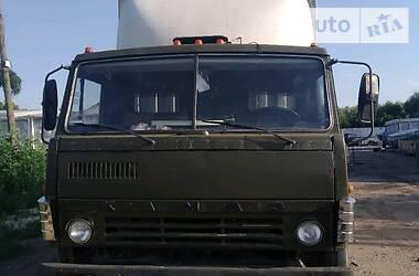 КамАЗ 53202 1992 в Староконстантинове