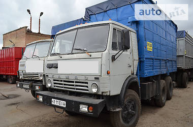 КамАЗ 53208 1989 в Кропивницком