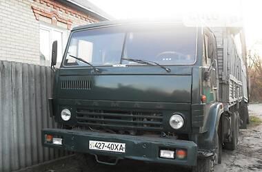 КамАЗ 5320 1987 в Дергачах