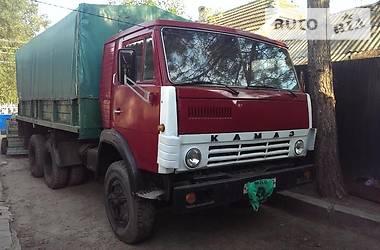 КамАЗ 5320 1982 в Одессе
