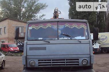 КамАЗ 5320 1992 в Києві