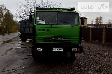 КамАЗ 5320 1990 в Чернігові