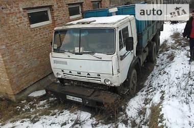 КамАЗ 5320 1989 в Тернополе