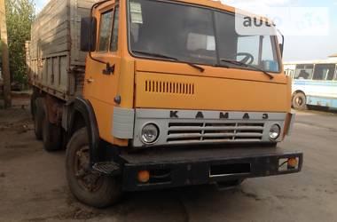 КамАЗ 5320 1986 в Полтаве