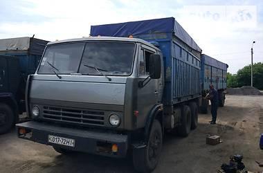 КамАЗ 5320 1990 в Первомайске