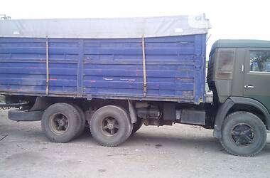 КамАЗ 5320 1990 в Покровске