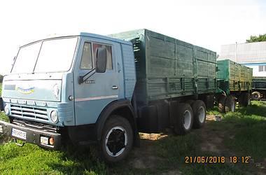 КамАЗ 5320 1989 в Тростянце