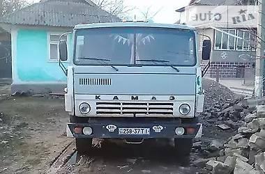КамАЗ 5320 1993 в Тернополе