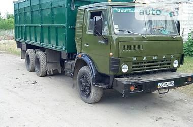 КамАЗ 5320 1994 в Меловом