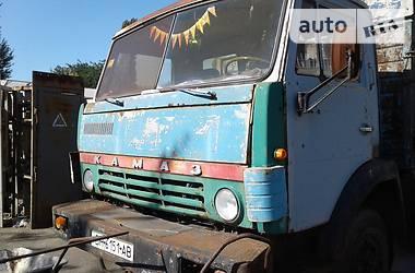 КамАЗ 5320 1982 в Одесі