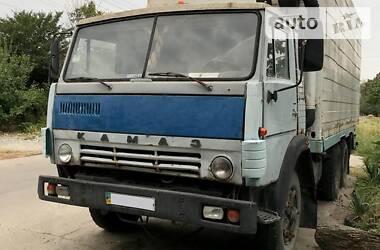 КамАЗ 5320 1991 в Херсоні