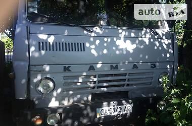 КамАЗ 5320 1982 в Черкассах