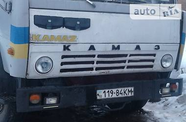 КамАЗ 5320 1991 в Черняхове
