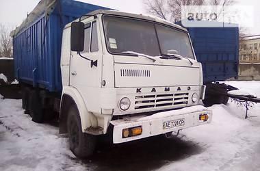 КамАЗ 5320 1991 в Дніпрі
