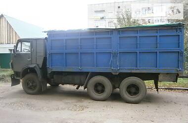 КамАЗ 5320 1991 в Бердичеве