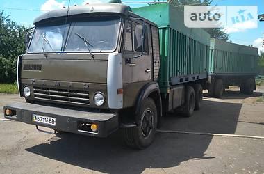 КамАЗ 5320 2019 в Вінниці