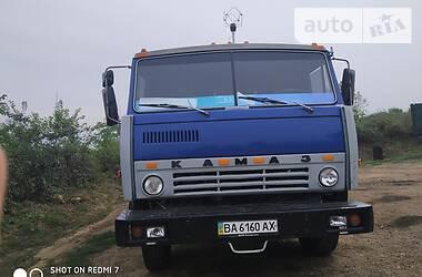 КамАЗ 5320 1991 в Новоукраїнці