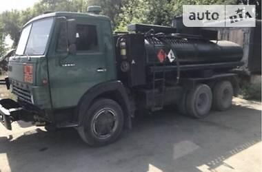 КамАЗ 5320 1991 в Днепре