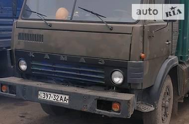 КамАЗ 5320 1992 в Юрьевке