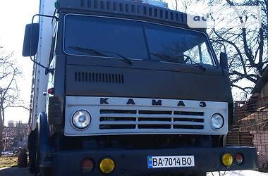 КамАЗ 5320 1979 в Кропивницком
